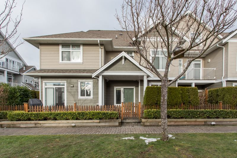 Steveston South Townhouse for sale:  3 bedroom 1,175 sq.ft. (Listed 2021-02-17)