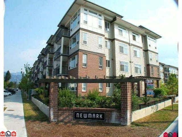 Chilliwack N Yale-Well Apartment/Condo for sale:  1 bedroom 570 sq.ft. (Listed 2021-03-04)