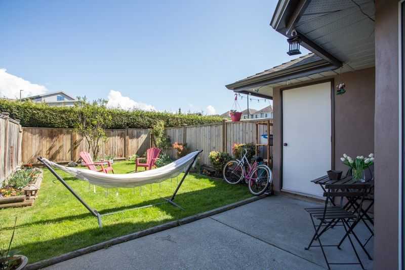 Steveston South Townhouse for sale:  3 bedroom 1,679 sq.ft. (Listed 2021-04-28)