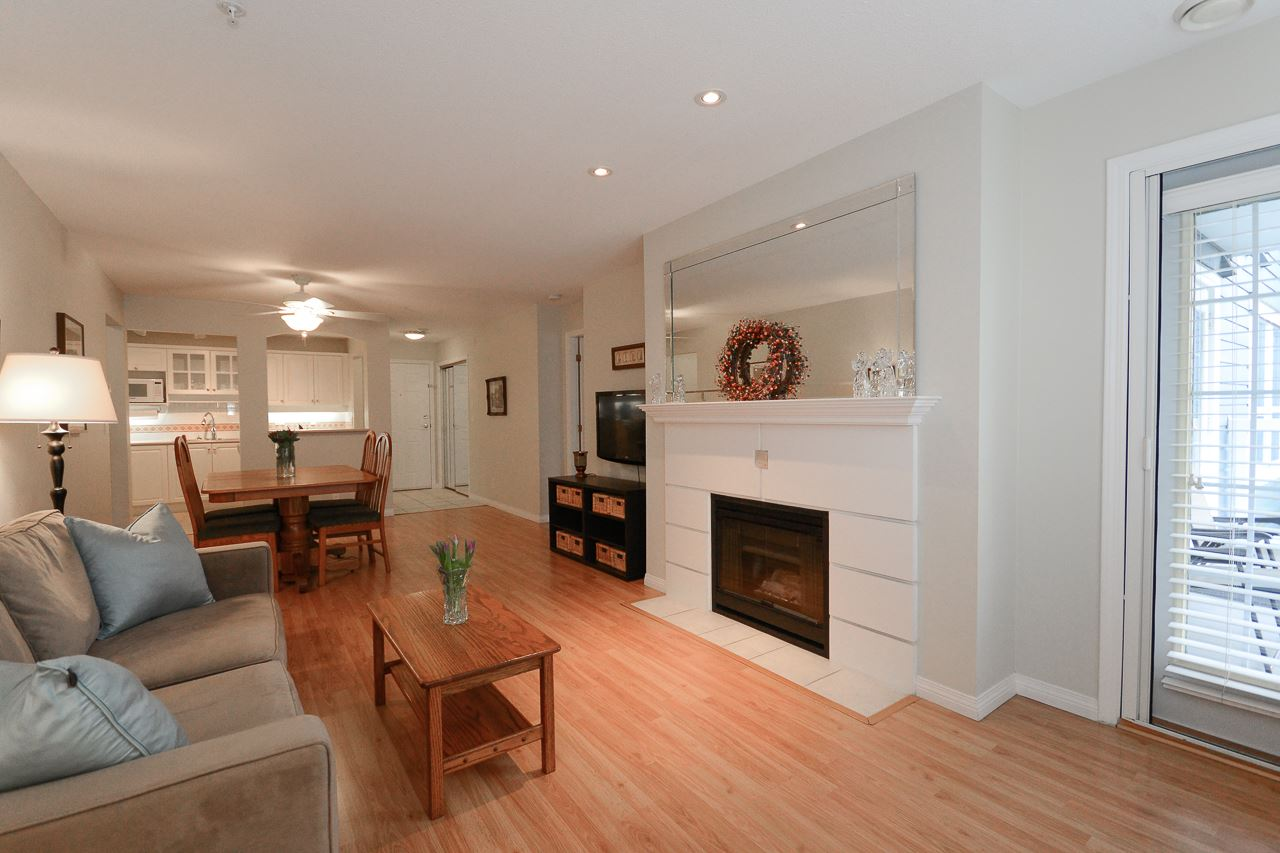 Steveston South Condo for sale:  2 bedroom 1,117 sq.ft. (Listed 2019-05-04)
