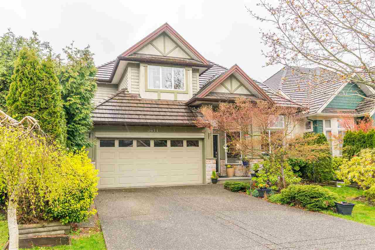 Morgan Creek House for sale:  4 bedroom 3,005 sq.ft. (Listed 2019-06-27)