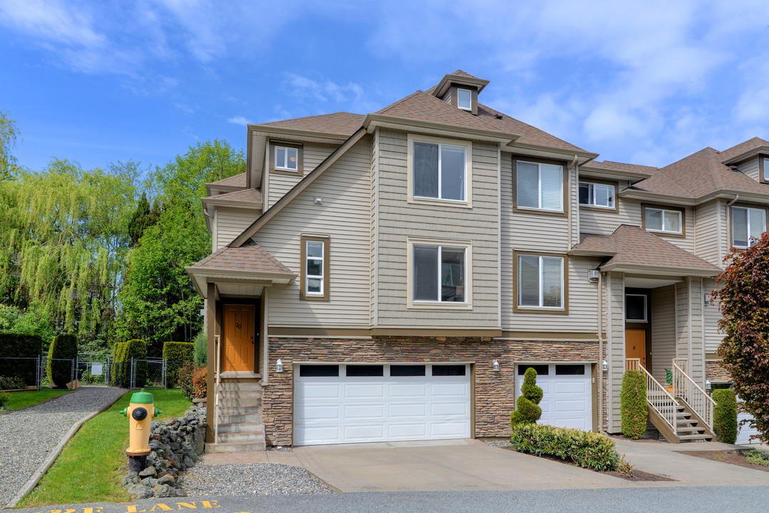 Promontory Townhouse for sale:  5 bedroom 1,762 sq.ft. (Listed 2019-06-28)
