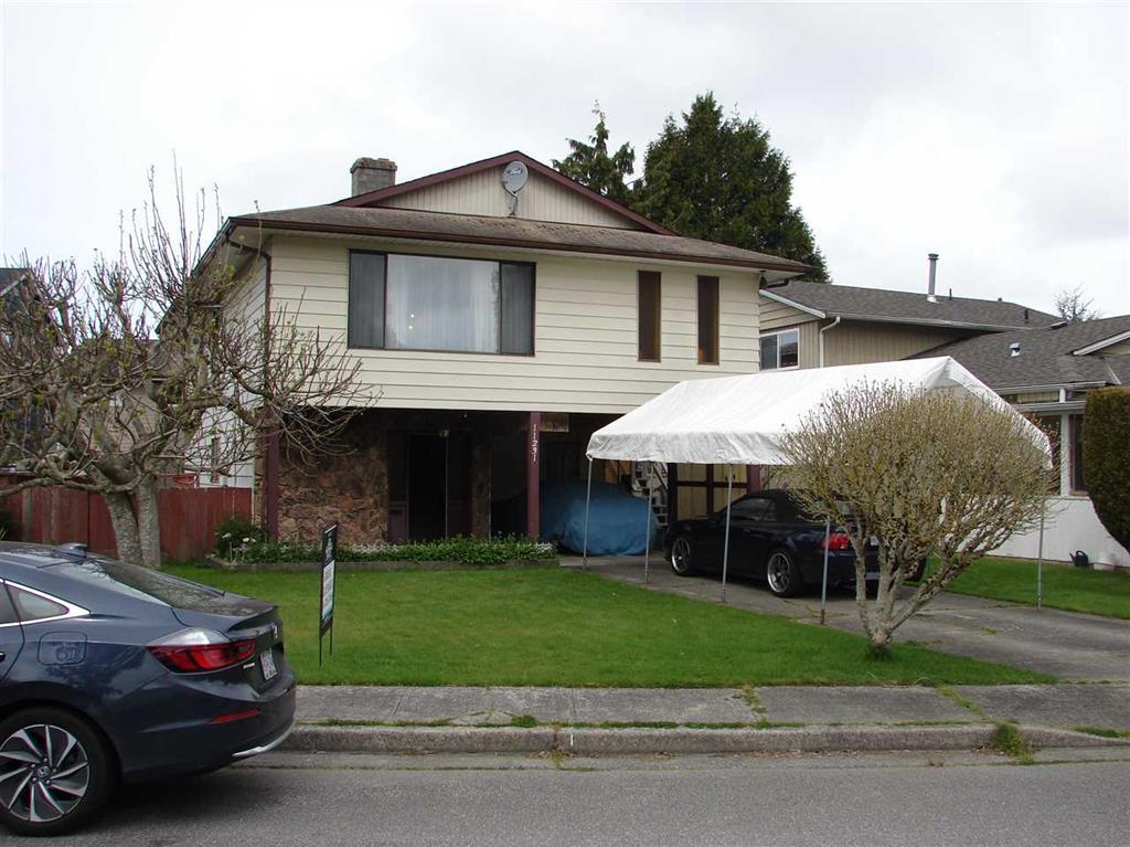 Steveston  House for sale:  3 bedroom 2,080 sq.ft. (Listed 2019-08-19)