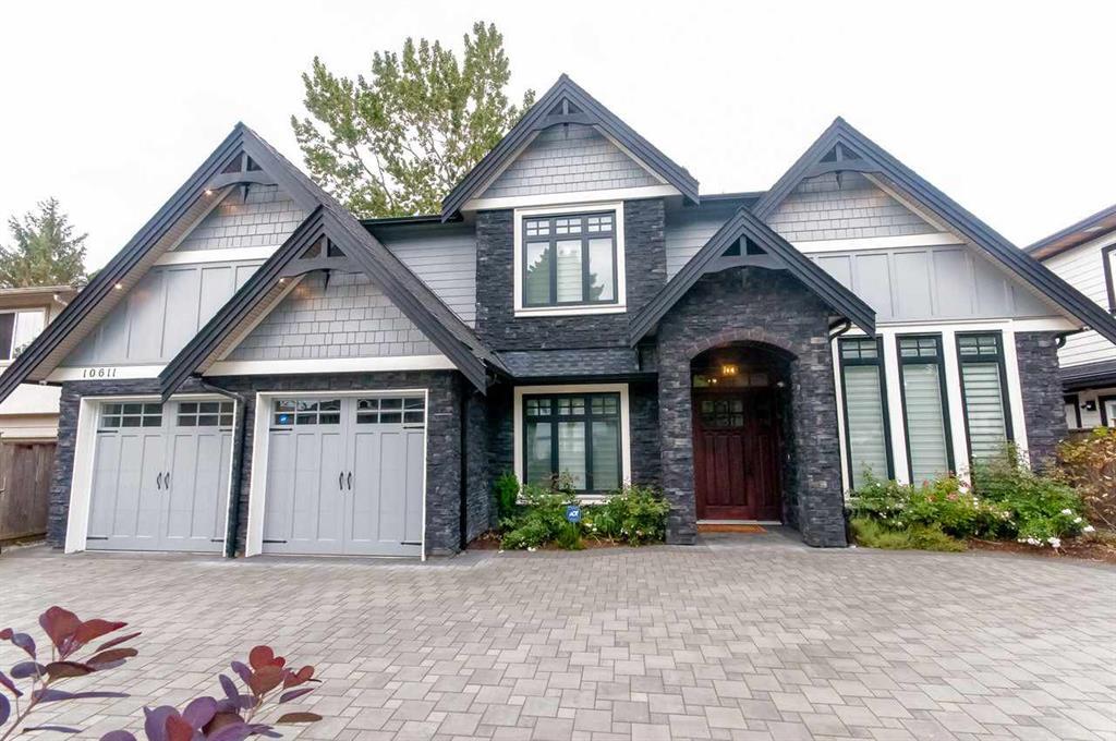 Steveston  House for sale:  5 bedroom 3,262 sq.ft. (Listed 2019-09-02)