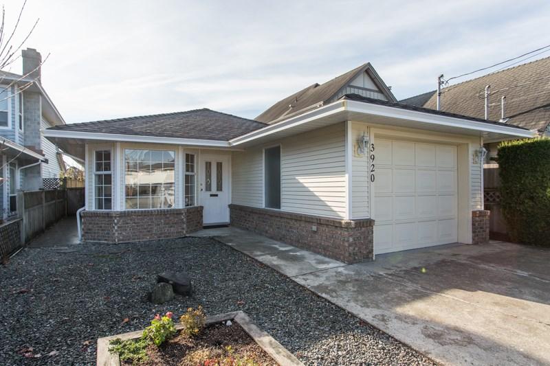 Steveston Village House for sale:  2 bedroom 1,379 sq.ft. (Listed 2019-11-05)
