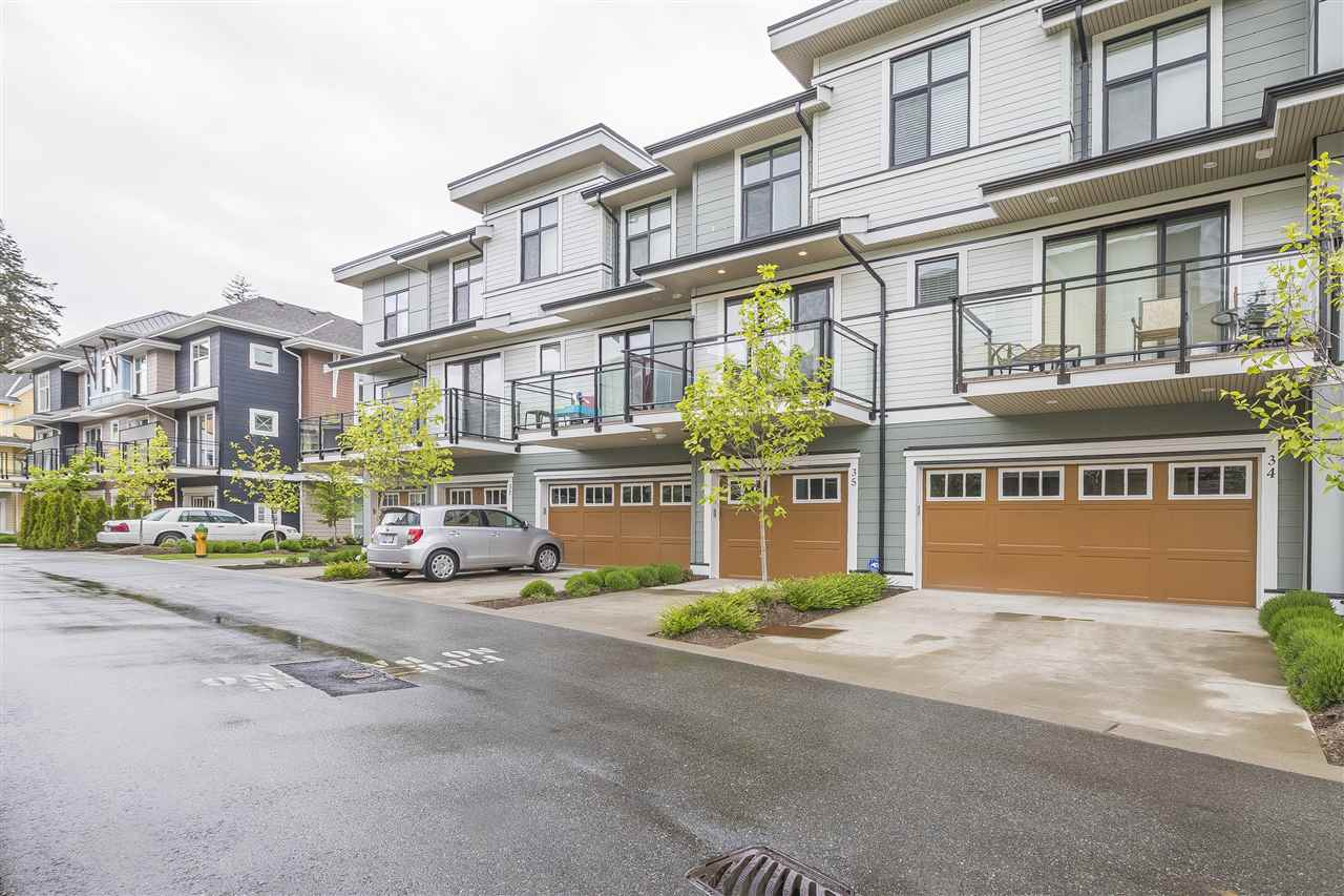 Vedder S Watson-Promontory Townhouse for sale:  3 bedroom 1,519 sq.ft. (Listed 2019-12-17)