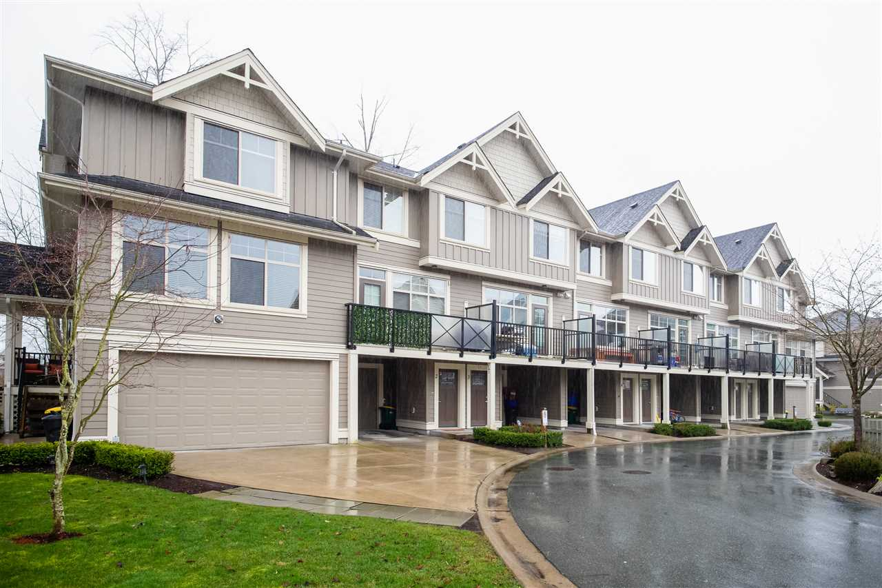 Clayton Townhouse for sale:  4 bedroom 1,555 sq.ft. (Listed 2020-03-27)