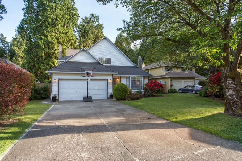 King George Corridor House/Single Family for sale:  4 bedroom 2,390 sq.ft. (Listed 2020-05-29)