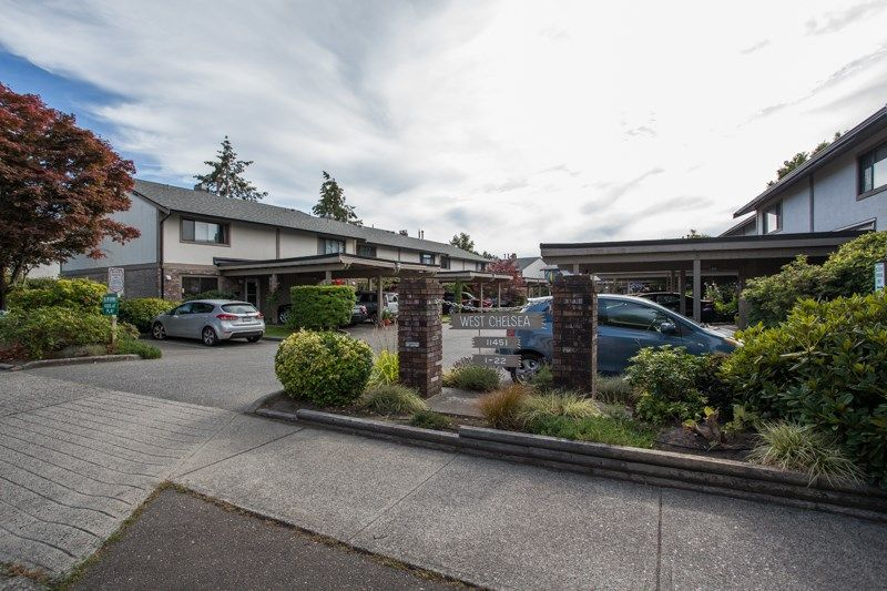 Westwind Townhouse for sale:  3 bedroom 1,414 sq.ft. (Listed 2020-07-29)