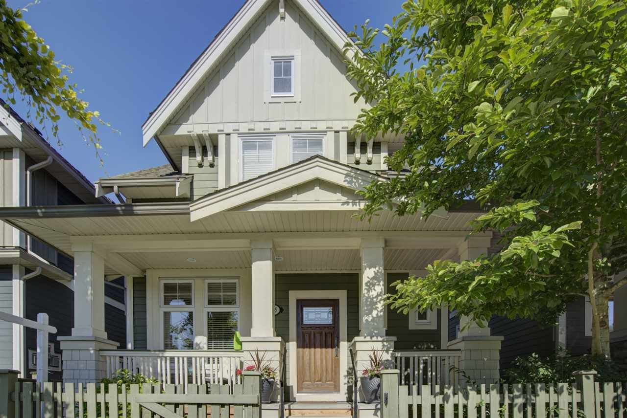 Pacific Douglas House/Single Family for sale:  4 bedroom 2,464 sq.ft. (Listed 2020-08-04)