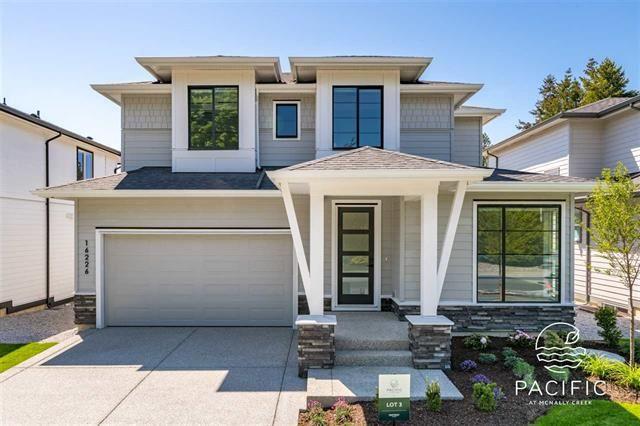 McNally Creek  House/Single Family for sale: McNally Creek 6 bedroom 3,558 sq.ft. (Listed 2020-08-13)