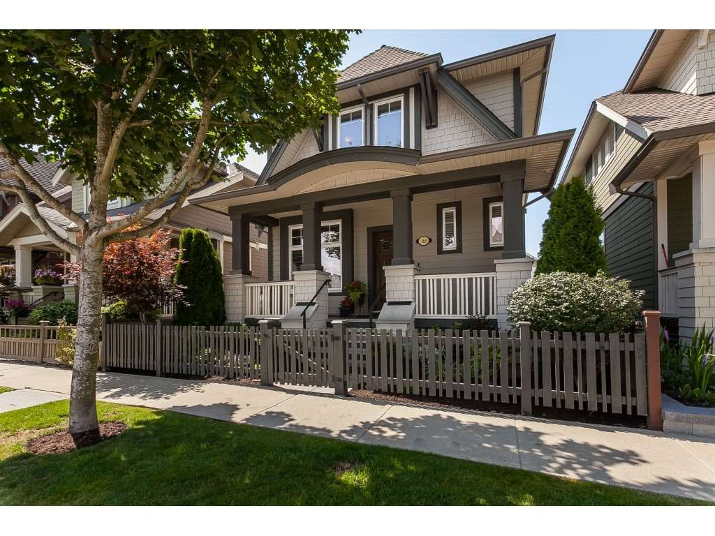 Pacific Douglas House/Single Family for sale:  4 bedroom 2,476 sq.ft. (Listed 2020-08-27)