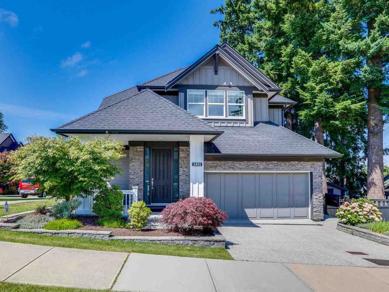 Grandview Surrey House/Single Family for sale:  3 bedroom 3,141 sq.ft. (Listed 2020-08-29)