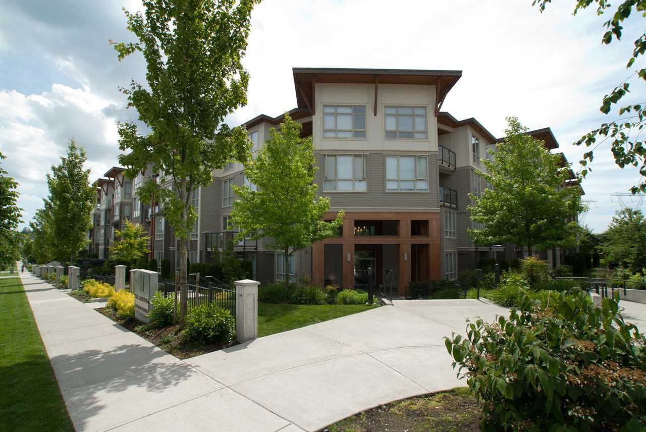 Grandview Surrey Apartment/Condo for sale:  1 bedroom 649 sq.ft. (Listed 2020-10-01)