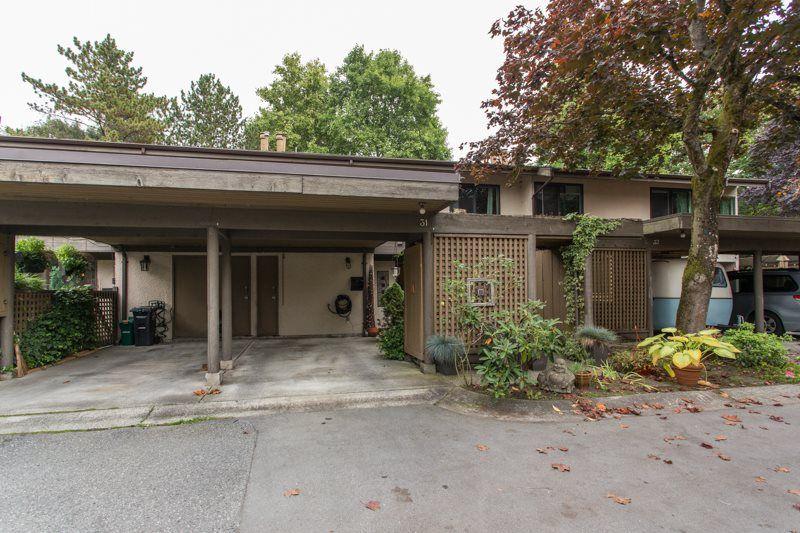 Steveston Village Townhouse for sale:  3 bedroom 1,487 sq.ft. (Listed 2020-10-15)