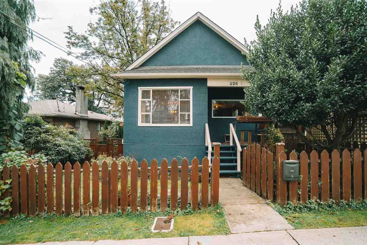 Sapperton House/Single Family for sale:  3 bedroom 1,490 sq.ft. (Listed 2020-11-07)