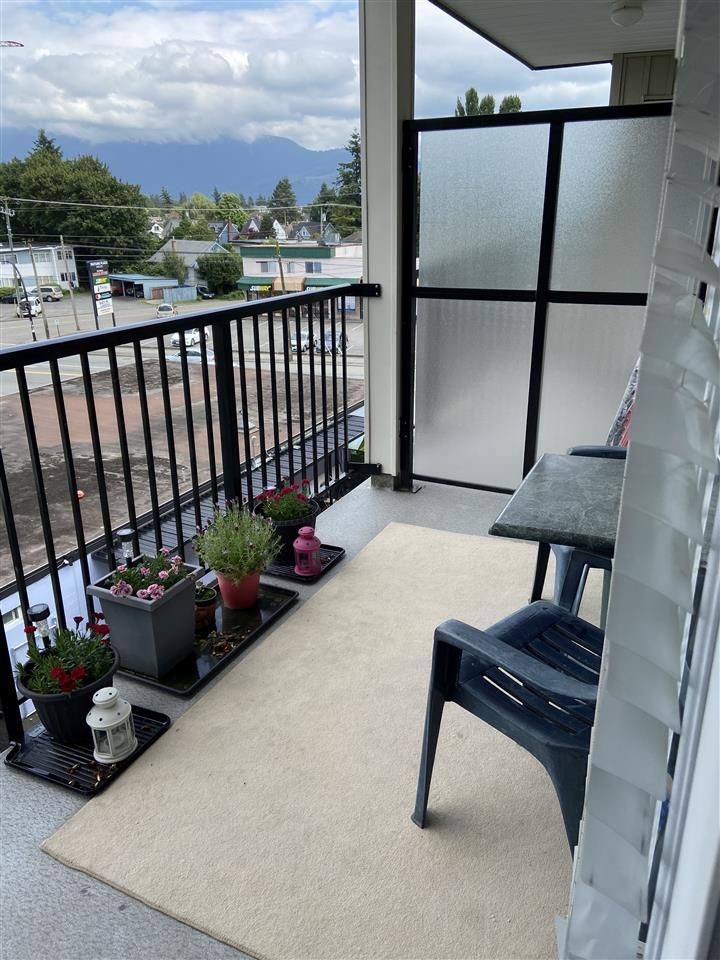 Chilliwack E Young-Yale Apartment/Condo for sale:  1 bedroom 580 sq.ft. (Listed 2021-01-26)