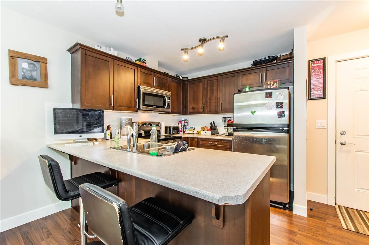 Chilliwack E Young-Yale Apartment/Condo for sale:  1 bedroom 568 sq.ft. (Listed 2021-02-07)