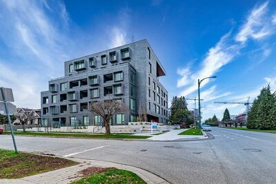 Marpole Apartment/Condo for sale: Soma 2 bedroom 862 sq.ft. (Listed 2021-02-10)