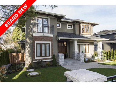 MacKenzie Heights House for sale:  6 bedroom 5,586 sq.ft. (Listed 2013-05-15)