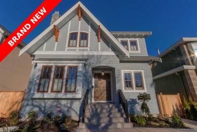 Kerrisdale House for sale:  6 bedroom 4,146 sq.ft. (Listed 2015-11-23)