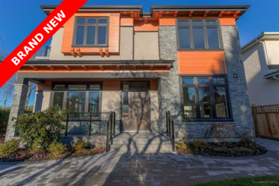 Arbutus House for sale:  6 bedroom 4,131 sq.ft. (Listed 2015-11-23)