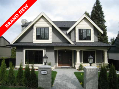 MacKenzie Heights House for sale:  6 bedroom 4,629 sq.ft. (Listed 2010-03-25)