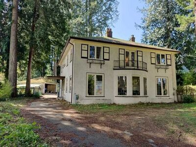 Point Grey House/Single Family for sale:  4 bedroom 4,859 sq.ft. (Listed 2021-04-21)