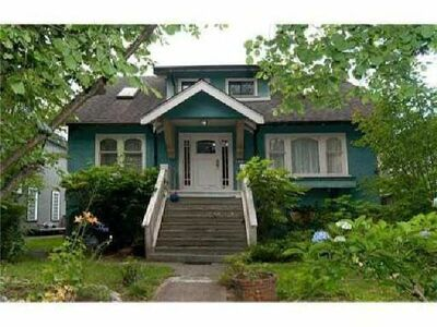 Point Grey House/Single Family for sale:  6 bedroom 2,490 sq.ft. (Listed 2021-05-05)