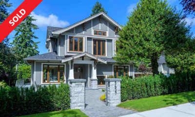 Shaughnessy House/Single Family for sale:  5 bedroom 6,337 sq.ft. (Listed 2020-05-13)