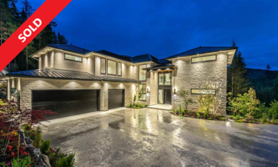 Anmore House/Single Family for sale:  6 bedroom 8,877 sq.ft. (Listed 2020-09-21)