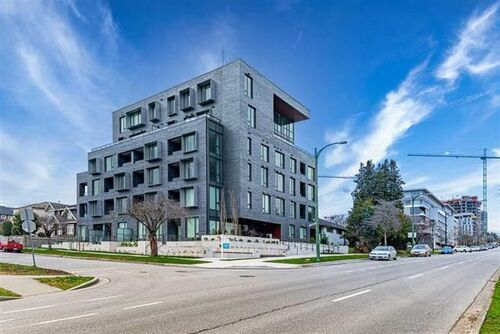 503 - 7777 Cambie Street