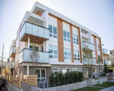 Marpole Apartment/Condo for sale: Aster 2 bedroom 1 sq.ft. (Listed 2021-09-03)
