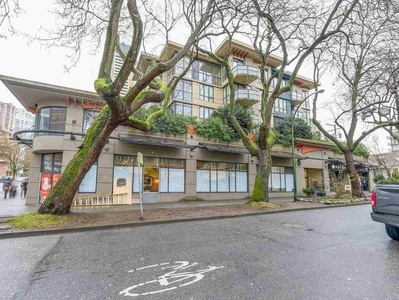 West End VW Apartment/Condo for sale: Fusion  445 sq.ft. (Listed 2021-09-14)