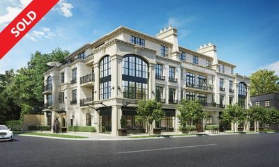 Shaughnessy Apartment/Condo for sale: Chateau Laurier 3 bedroom 2,023 sq.ft. (Listed 2020-07-15)