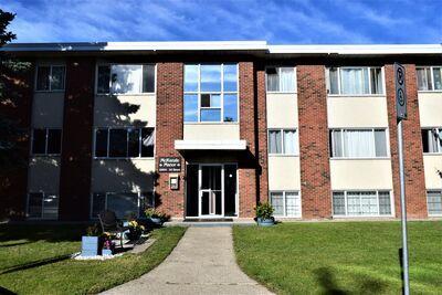 Rundle Heights Condo: McKenzie Manor 1 bedroom