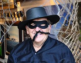 Halloween Luis