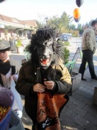 Halloween 2011 9