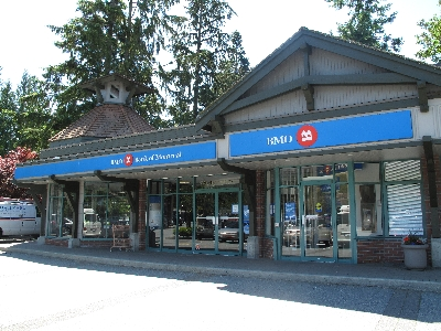 400-Bank of Montreal