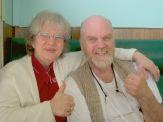 Phyllis & Allan Randall