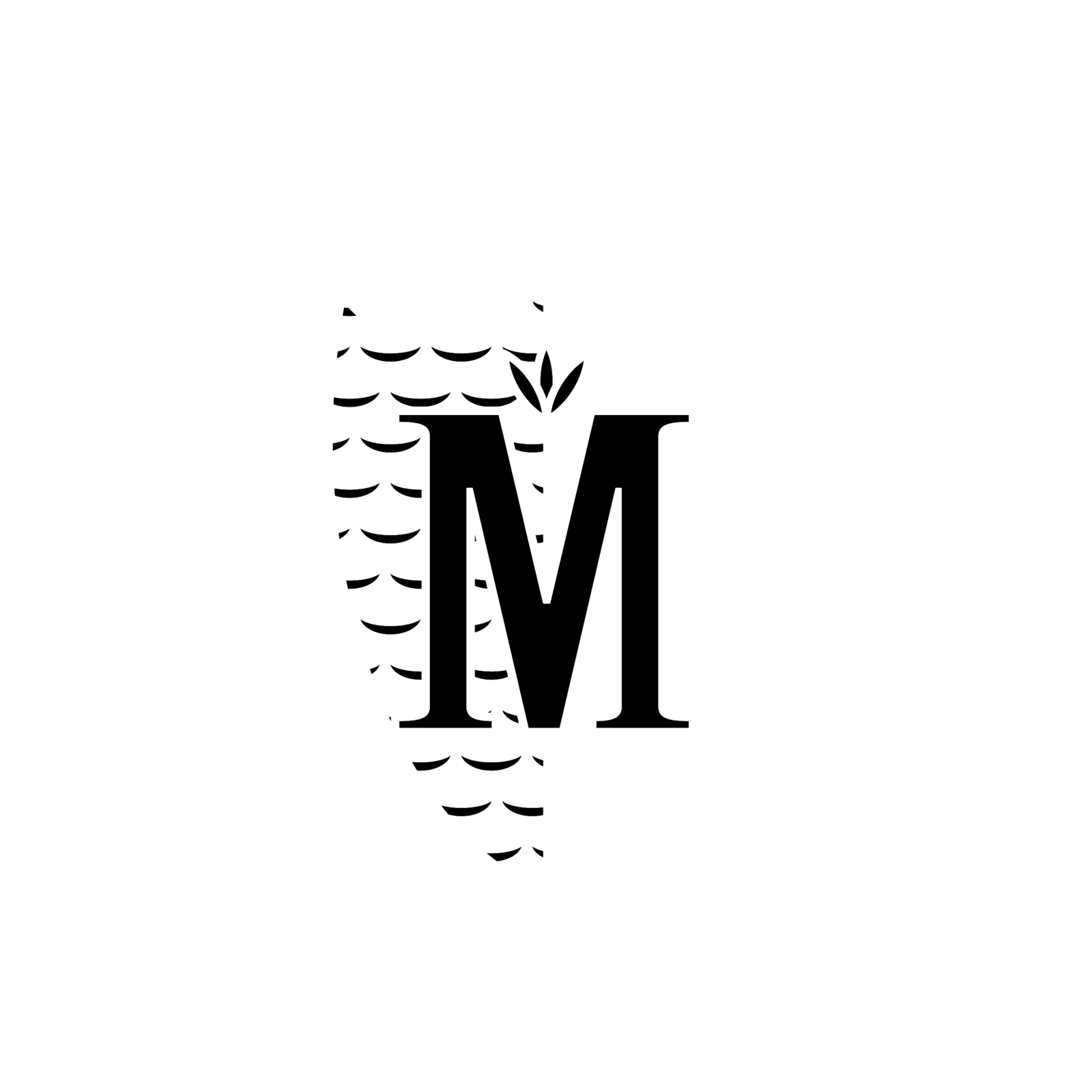 Medallion logo transparent