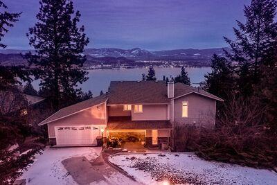 West Kelowna Estates House for sale:  4 bedroom 3,403 sq.ft. (Listed 2021-03-11)