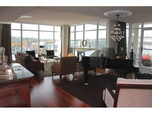 False Creek North Condo for sale:  3 bedroom 2,190 sq.ft. (Listed 2011-01-18)