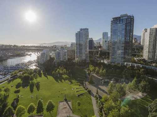 Yaletown Condo for sale:  2 bedroom 1,739 sq.ft. (Listed 2014-07-30)