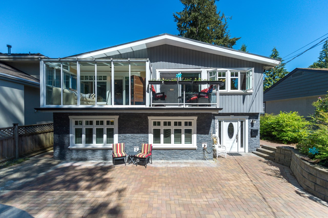 Pemberton Heights House for sale: 5 bedroom 3,140 sq.ft.