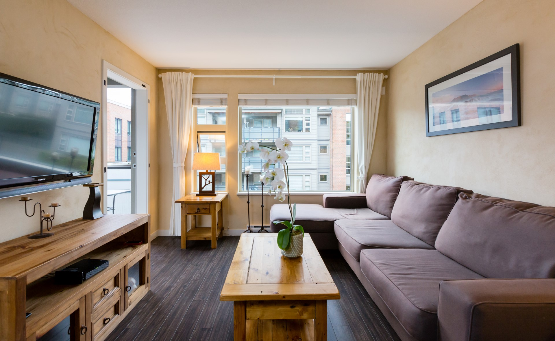 Pemberton Condo for sale: The District 2 bedroom 847 sq.ft.