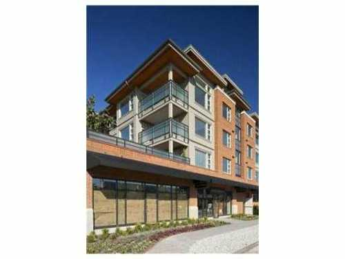Pemberton NV Condo for sale:  1 bedroom 677 sq.ft. (Listed 2011-10-05)