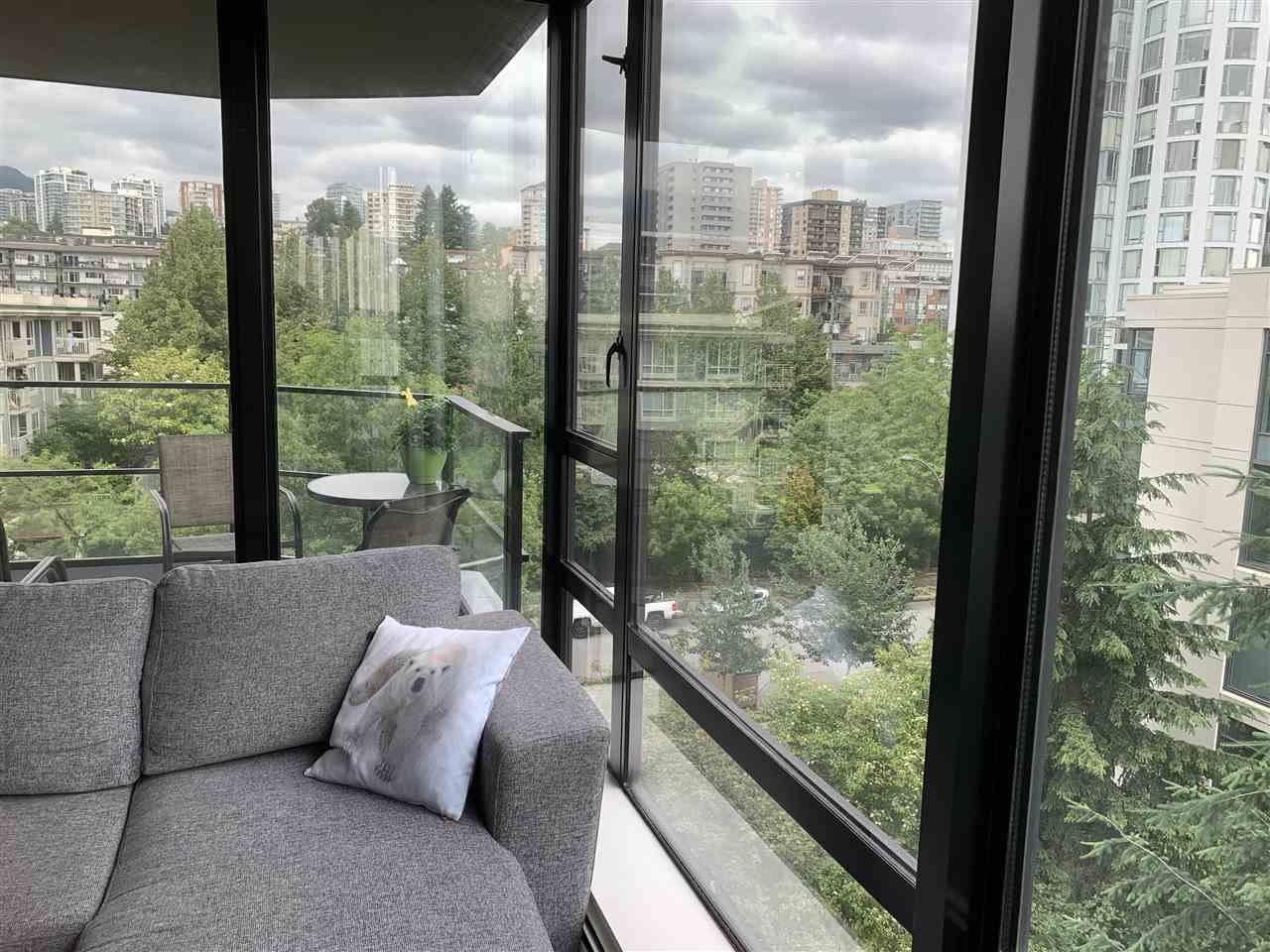 Lower Lonsdale Apartment/Condo for sale:  1 bedroom 545 sq.ft. (Listed 2020-07-04)