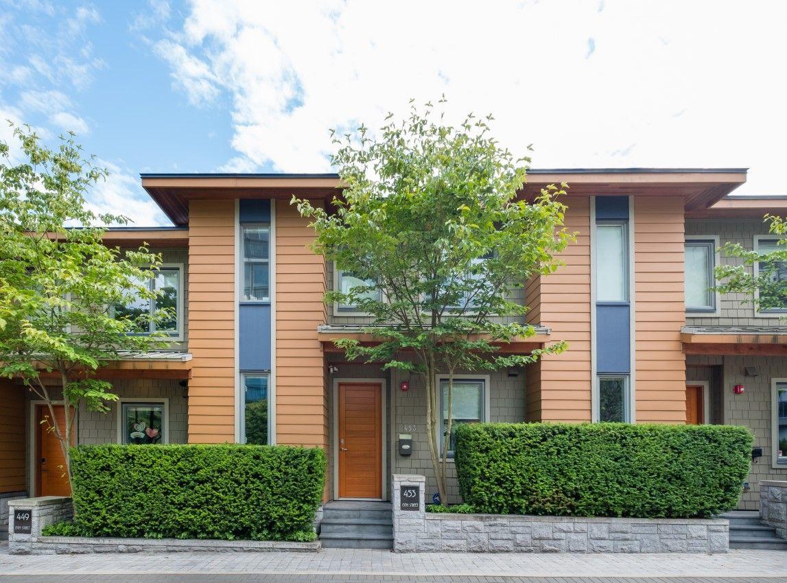 Ambleside Townhouse for sale: Ambleside Terrace 3 bedroom