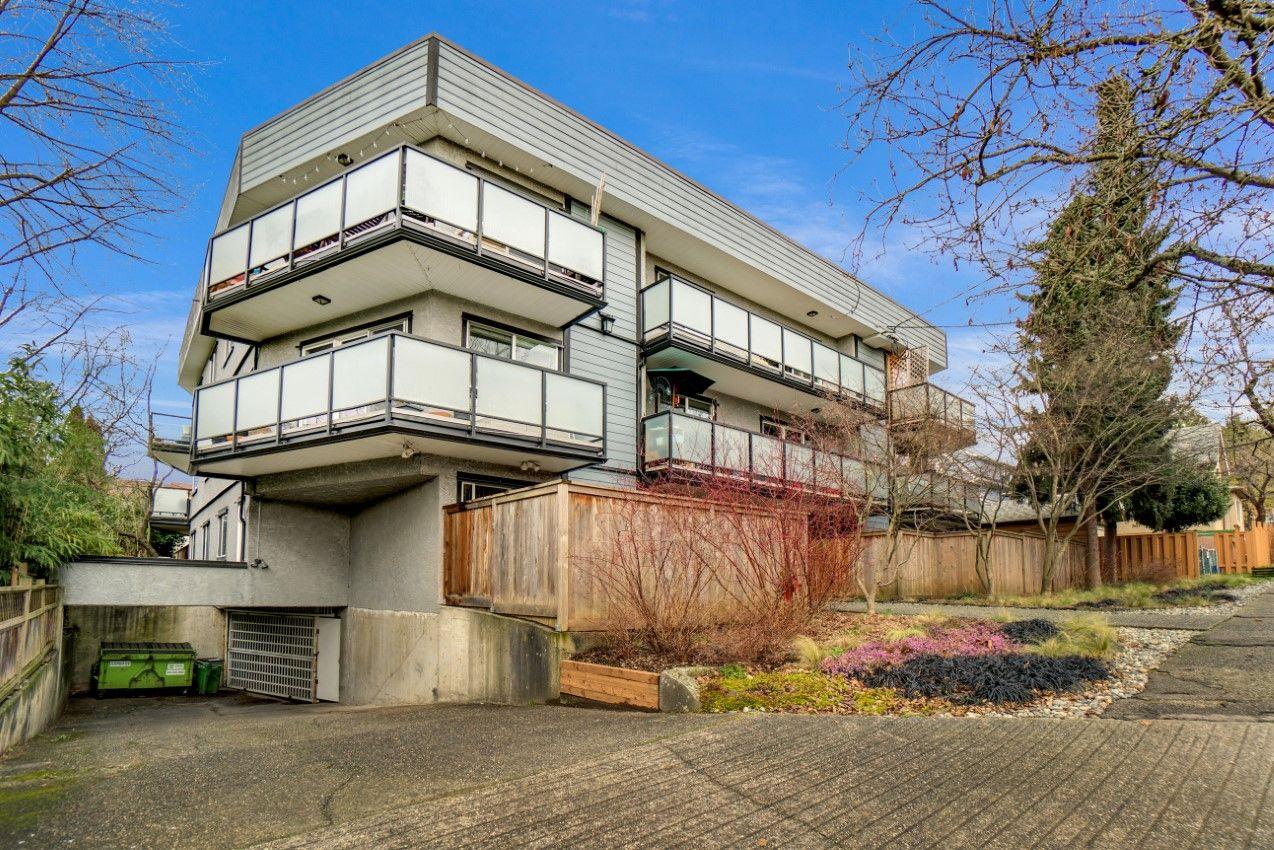 Grandview Condo for sale: Landmark 2 bedroom 809 sq.ft.